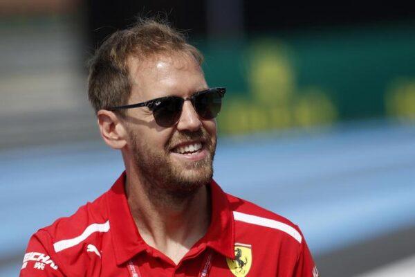 Test al Mugello, Vettel e Leclerc: