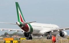Alitalia: si riapre la partita per contrasti fra i futuri azionisti