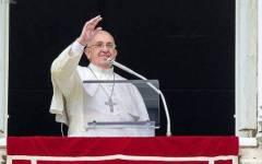 Vaticano: Papa Francesco, nuovo appello a favore dell'accoglienza dei migranti