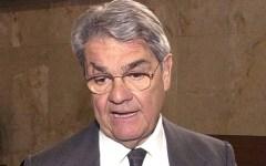 Palermo: Mannino assolto anche in appello, spazzata via l'accusa della procura