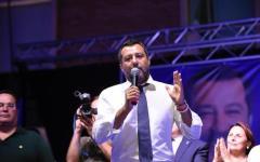 Salvini: Renzi sarà il primo oppositore del Governo. La redistribuzione dei migranti, solo parole vuote