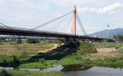 Firenze: lavori sul ponte all'Indiano, si inizia il 26 agosto, restringimento di carreggiata