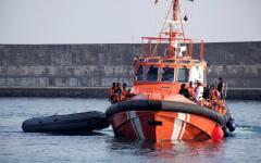 Migranti: la Spagna ne soccorre 59 nello stretto di Gibilterra