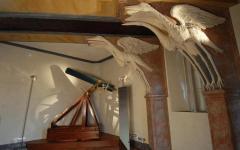 Museo Specola: il 31 agosto visite guidate gratis prima della chiusura per lavori