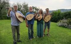 Firenze: per il festival «FloReMus» arrivano i virtuosi dell'European Lute Quartet