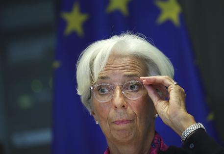 Bce: per Christine Lagarde primo via libera da Bruxelles