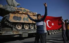 Attacco di Erdogan, i curdi agli Usa: «Rispettate le promesse e aiutateci»
