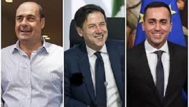 Conte – Di maio: tre punti da chiarire. Ue chiede spiegazioni su manovra. Pd, senza accordo si va alle urne