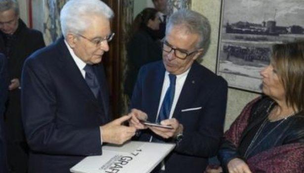 Strage di Piazza Fontana 50 anni dopo, Mattarella: «Fu strappo lacerante»