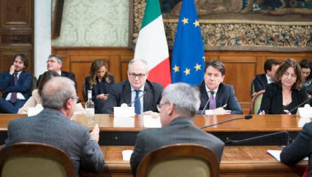 Cuneo fiscale: taglio sui redditi fino a 40mila euro (100 euro in più in busta paga)