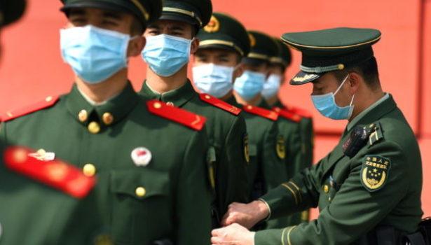 Virus cinese: aereo speciali per gli italiani da Wuhan. In cina la Toyota blocca la produzione