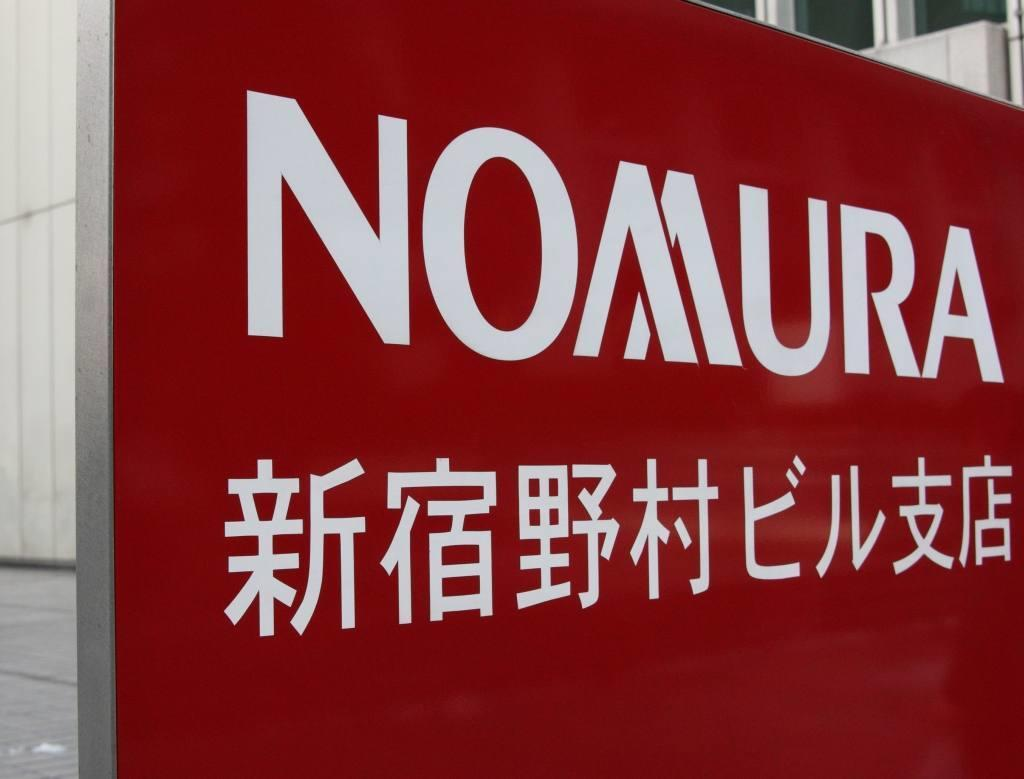 Coronavirus, Nomura: