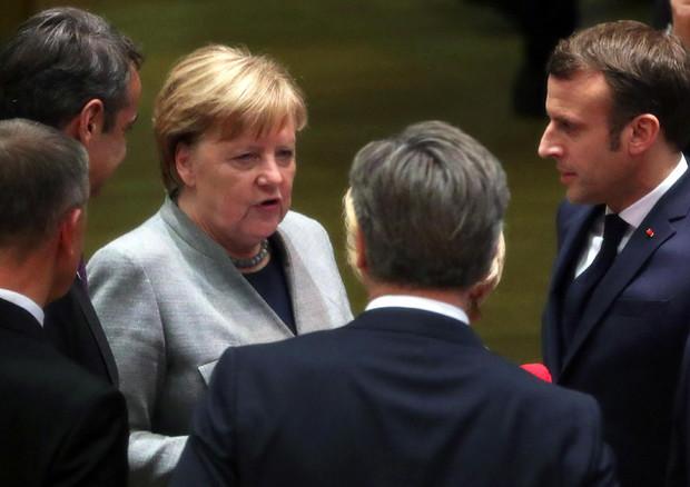 Ue, ancora nessun accordo sul Bilancio Europeo
