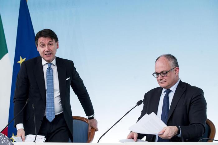Ok, di Banca d'Italia alla NaDef ma le prospettive restano incerte