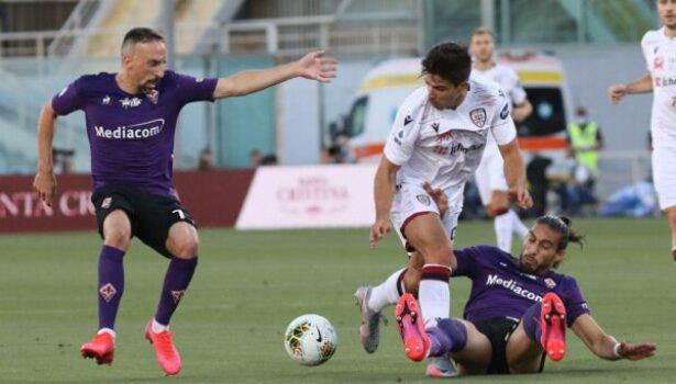 Fiorentina: Dragowski regala lo 0-0 col Cagliari. Duncan il migliore: ma salterà il Verona. Pagelle