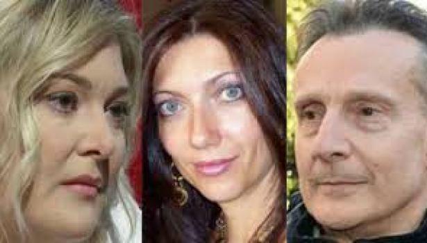 Scomparsa di Roberta Ragusa: Logli sposerà in carcere l'amante storica. Con l'anello di plastica