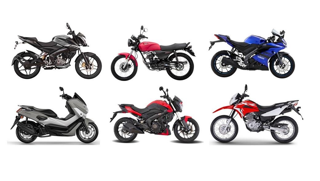 ¿Cómo Escoger Mi Primera Moto?