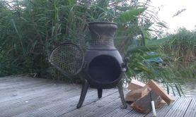garden chimneys