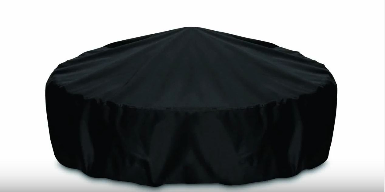 fire pit covers to fit 44 round