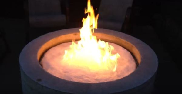 fire pit ideas outdoor living