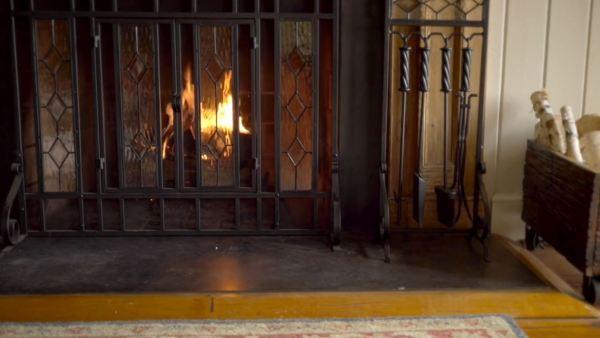 best fireplace screens