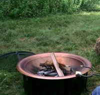 firebowl austin  Fire pit pics
