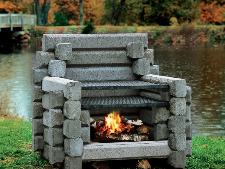 What you should know about outdoor fireplace
