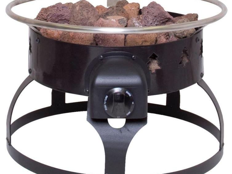 Portable fire pits: types and maintenance advice