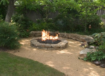 fire pit designs picture gallery_39
