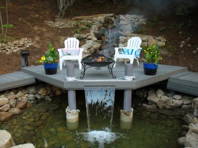 metal fire pit ideas diy_22