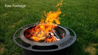 smokeless fire pit design diy_30