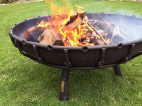 Fire pit The Viking Collection   Firepits UK