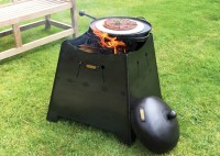 pits and chimineas uk - 28 images - gardeco pits and ...