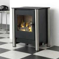 E525 Flueless - Fireplace by Design