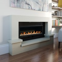 Calmaria - Fireplace by Design