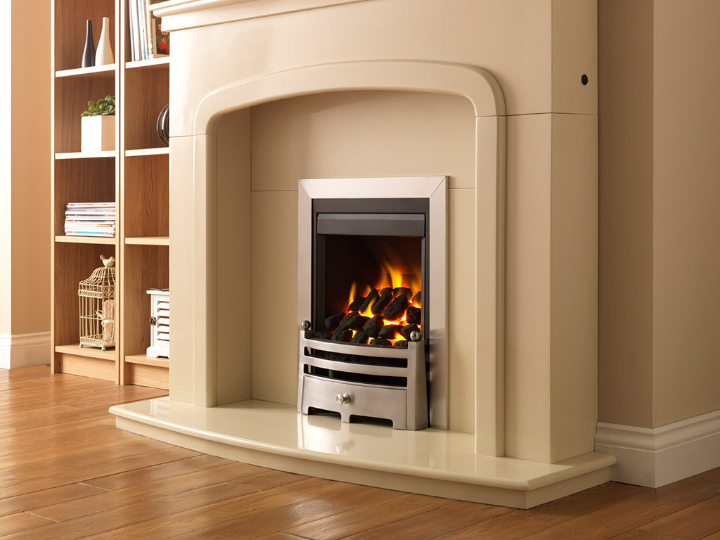 Fireplace Limited