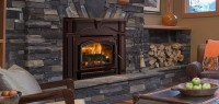 Fireplace Inserts - Fireplace Creations
