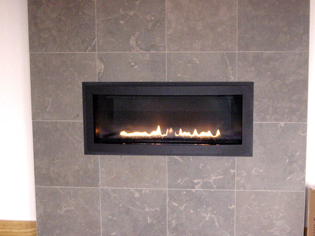 Vented Gas Fireplaces  Fireplace Creations