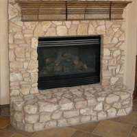 Masonry VS Zero Clearance Fireplace