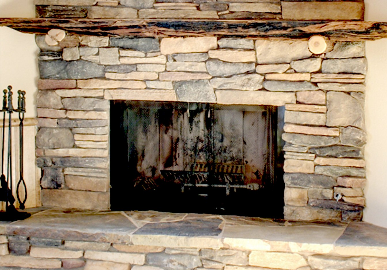 What Type of Fireplace Do You Have Video