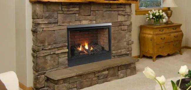 Top Gas Fireplace Reviews