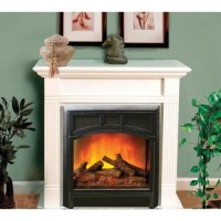Fireplaceinsert.com, Comfort Flame Electric Fireplace ...