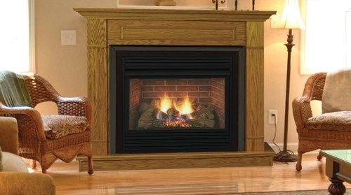 Monessen Vent Free Gas Fireplace DFS Series Monessen Gas