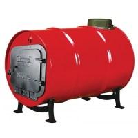 US Stove Barrel Stove Kit BSK1000