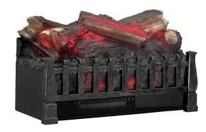 Duraflame DFI021ARU Electric Log Set Heater Review