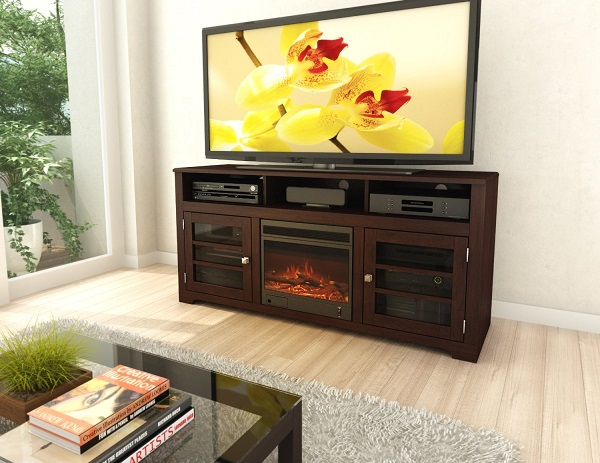 Sonax F-192-BWT West Lake 60-Inch Fireplace Bench Review