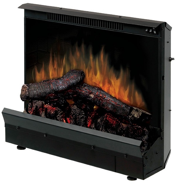 Dimplex DFI2310 Electric Fireplace Insert Review