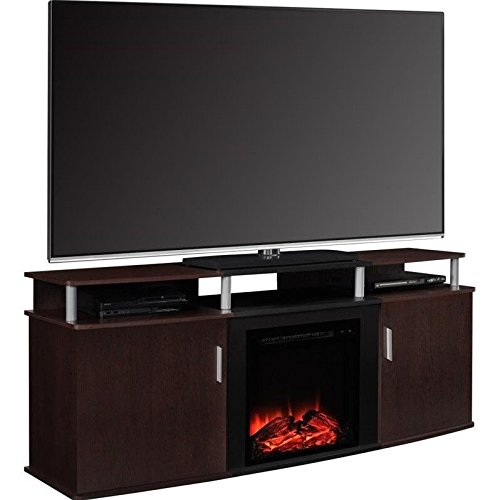 Sensational 16 Best Electric Fireplace Tv Stand July 2019 Reviews Guide Download Free Architecture Designs Scobabritishbridgeorg