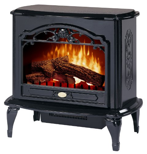Best Electric fireplace stove reviews -Dimplex TDS8515TB Celeste Electric Stove