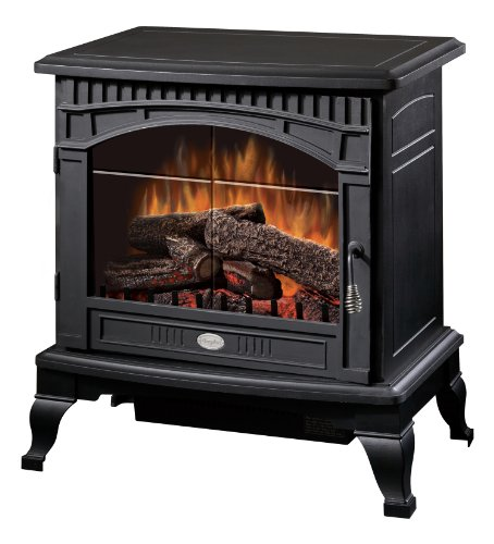 Best Electric fireplace stove reviews -Dimplex Traditional Electric Stove - DS5629